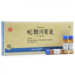Cough expectorants medicine